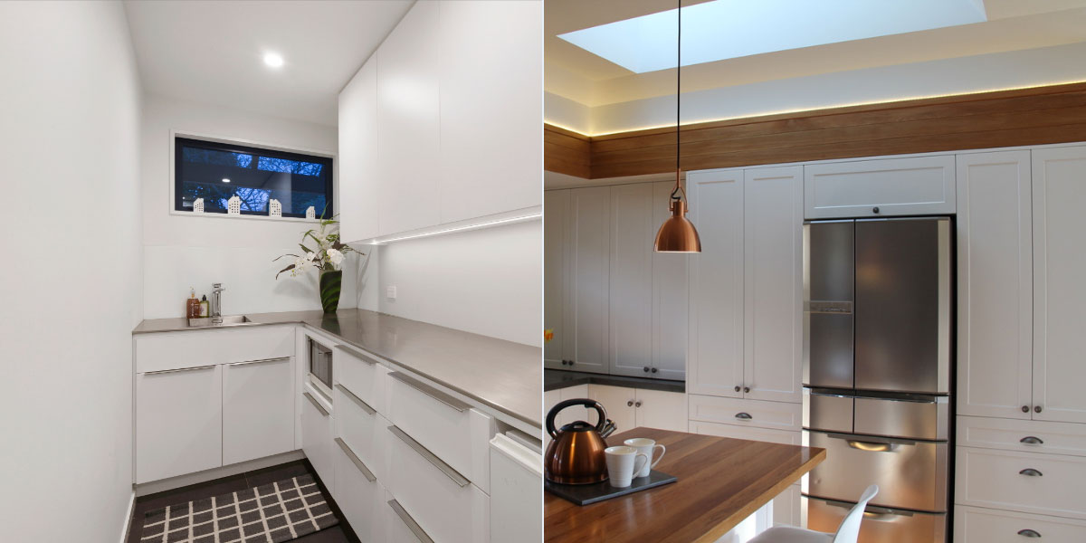 Residential Electrical house kitchen renovations