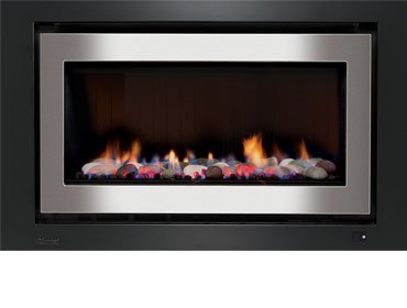 Rinnai Evolve 952 Gas Fire