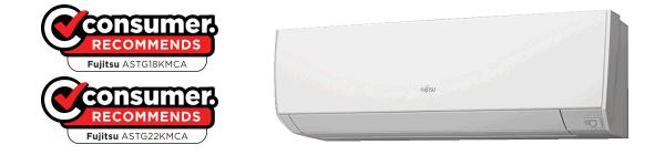 Fijitsu Heat Pump