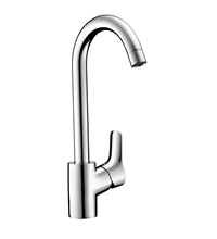 Hansgrohe Mysport kitchen Sink Mixer