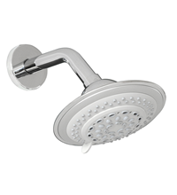 Raymor Brighton Multi Function Shower Rose