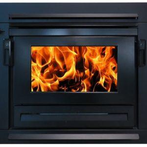 Yunca Xander wood fire